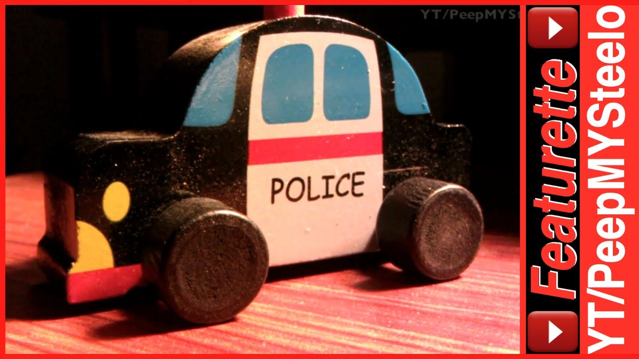 wooden toy police cars for kids for sale cheap at discount childrens toys prices locally online