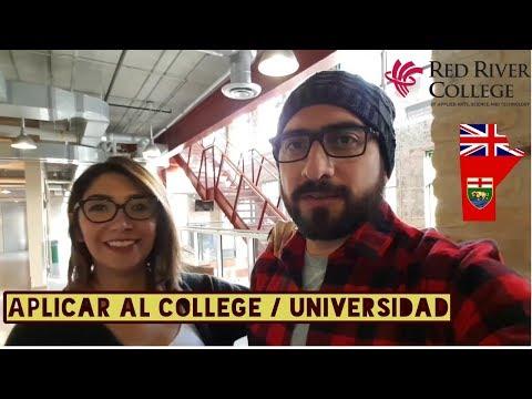 ¿Cómo Estudiar En Canadá? | Paso A Paso Para Aplicar A Un College/universidad En Canadá
