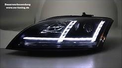 Audi Tt 8j Dynamische Blinker