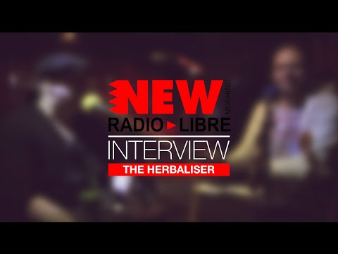 New Morning Radio - The Herbaliser - Interview