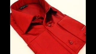 Мужская рубашка Giovanni Fratelli модель 0990-1