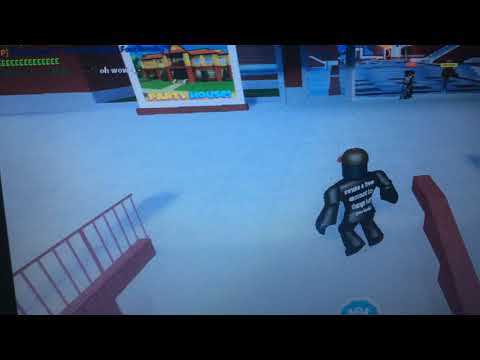 Playing ROBLOX On Desktop | Robloxian High School