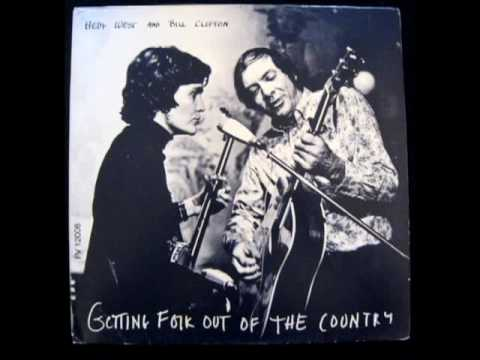 Getting Folk Out Of The Country [1974] - Hedy West And Bill Clifton