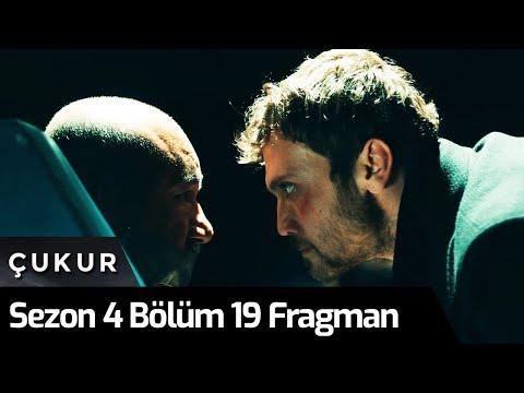 Çukur 4. Sezon 19. Bölüm Fragman