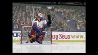NHL 2001 Intro (PC)