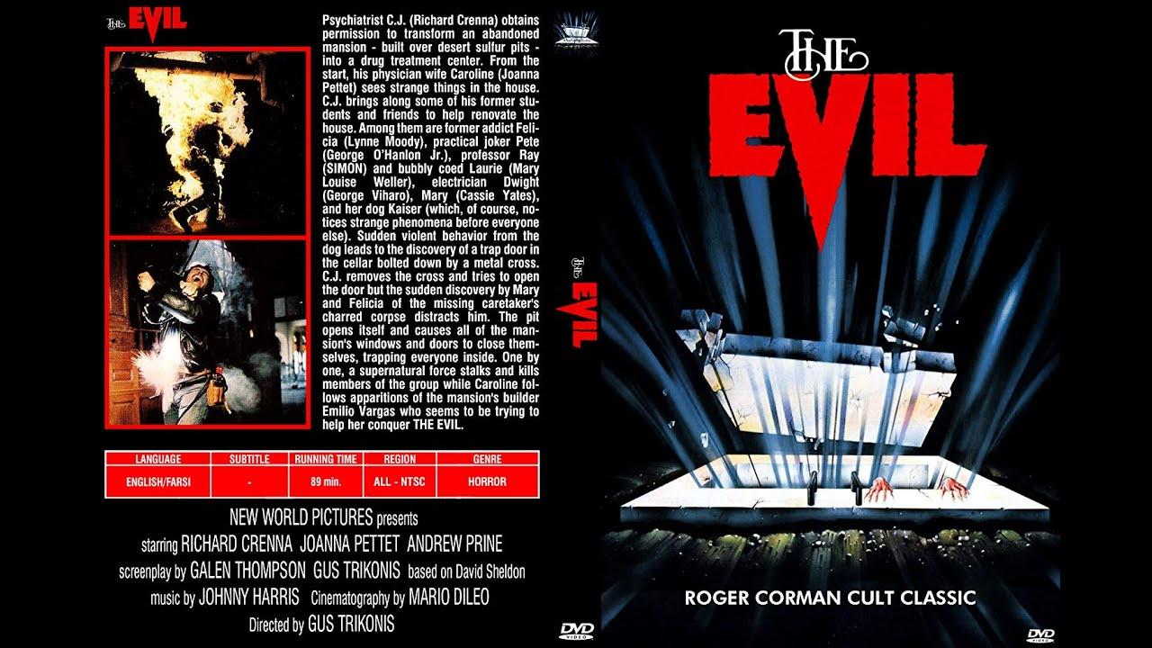 Download İblis - The Evil (1978) TÜRKÇE DUBLAJ