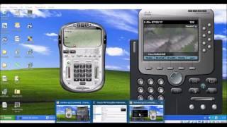 Como Registrar Telefonos con SIP (X-LITE) en el CallManager Express
