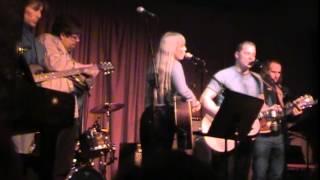 Gambar cover Kai Clark & Carla Olson (Gypsy Rider) Gene Clark's 70th Birthday Tribute Hotel Cafe