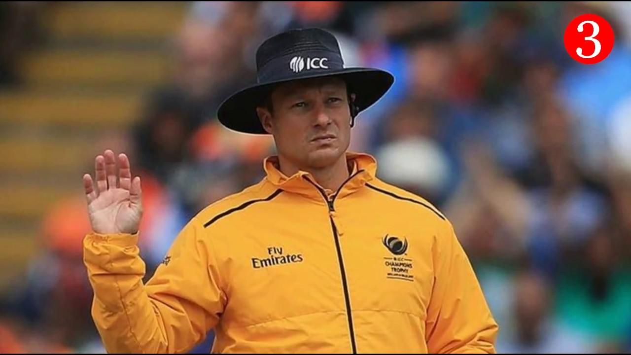Top 10 Best Umpires In Cricket