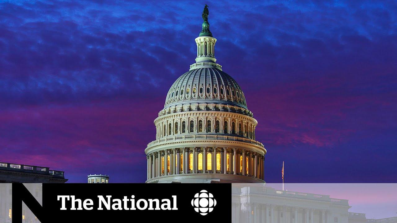 Download Biden's pledge to a divided nation | U.S. Politics Panel