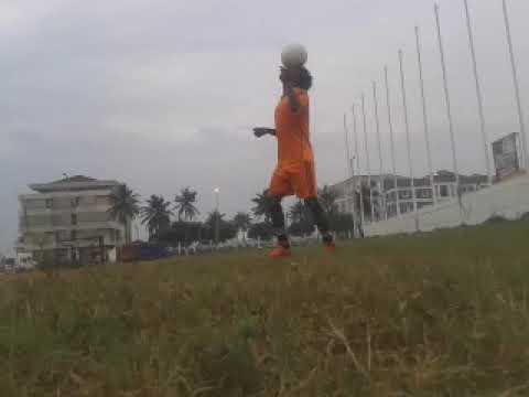 Next Mohamed Kallon of Sierra Leone kallon Jrr