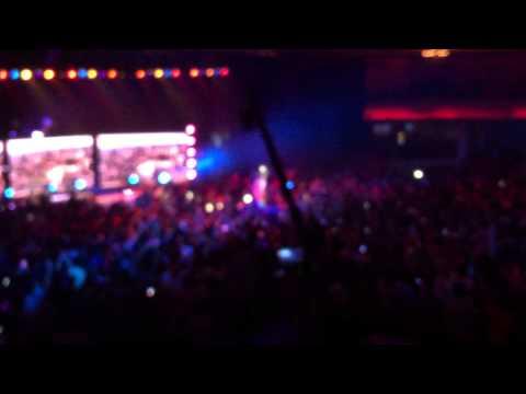 Future performs Stick Talk performed live on Revolt TV at Hollywood Palladium
