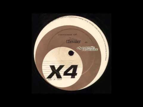 John Chevalier - Phuture Power (Toja Remix) (Acid Techno 1996)