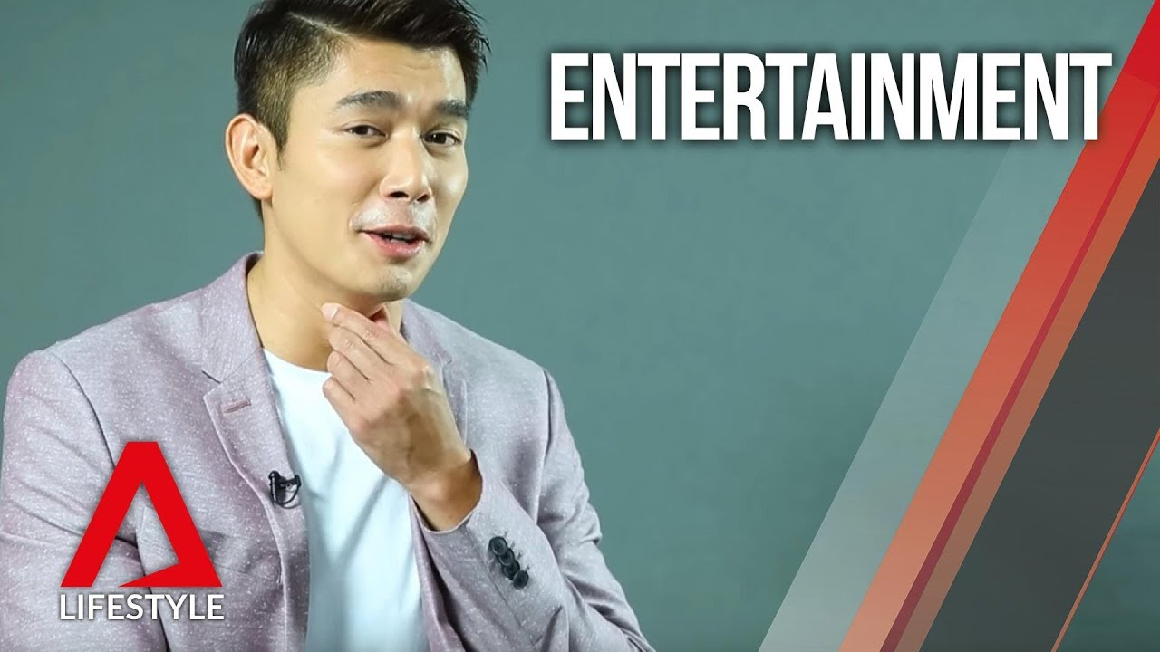 Tongue twisters with Elvin Ng | CNA Lifestyle