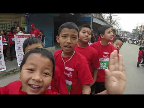 DHARAN 10KM  RUN   l  Visit Nepal 2020