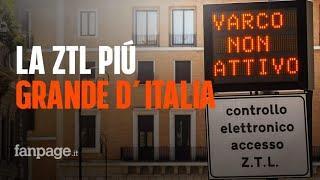 """Milano, dal 25 febbraio parte """"Area B"""": come funziona la Ztl più grande d'Italia"""