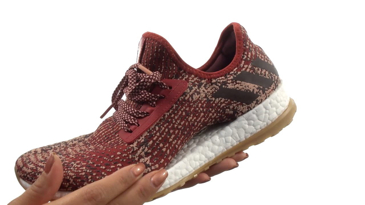 sports shoes 3fc86 654e0 adidas Running Pureboost X ATR SKU8804062