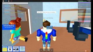 Roblox Highschool Things You Can Do As A Principal!