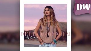 Delta Goodrem - I