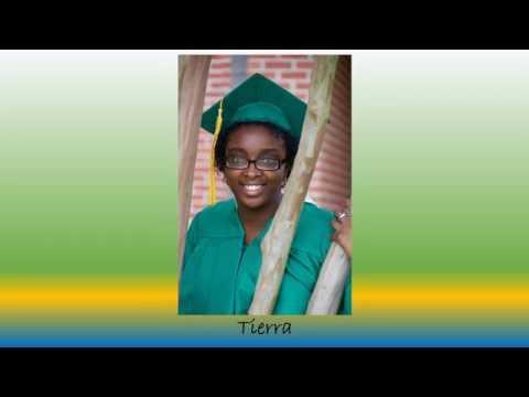 2016 Cordova School Graduation Slideshow