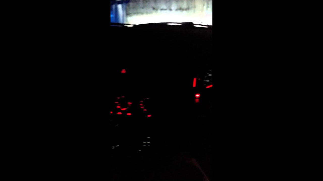 Volvo V40 Dash Lights Youtube