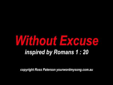 Without Excuse - instrumental