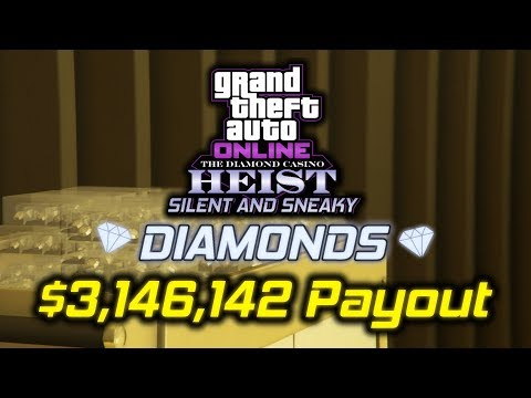 GTA Online Diamond
