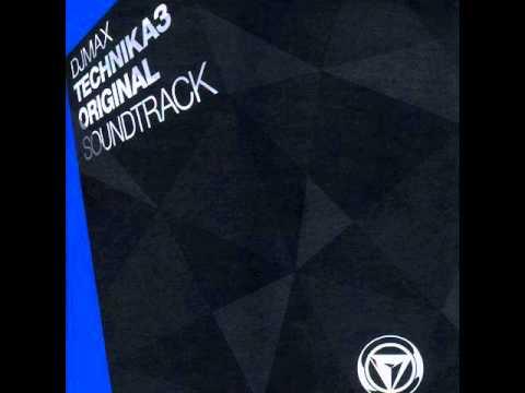 DJMAX TECHNIKA 3 ORIGINAL SOUNDTRACK (D1;T20) Emblem