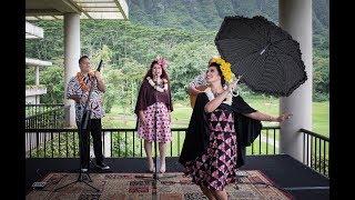 Natalie Ai Kamauu - Shower Tree (HI Sessions Live Music Video)