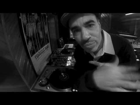 DJ Cash Money vs  50's & 60's  Records - PART TWO