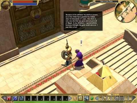 Let's Play Titan Quest part 033