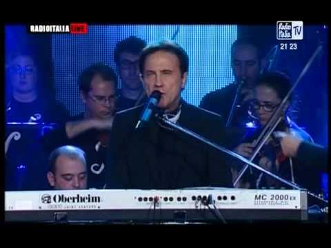 Pooh - Miniconcerto a Radio Italia Tv andato in onda il 24 gennaio 2013 (prima parte)