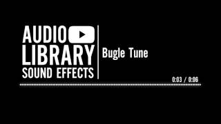 Bugle Tune - Sound Effect