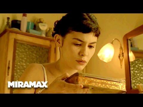 Amélie   'The Hidden Box' (HD) - Audrey Tautou   MIRAMAX
