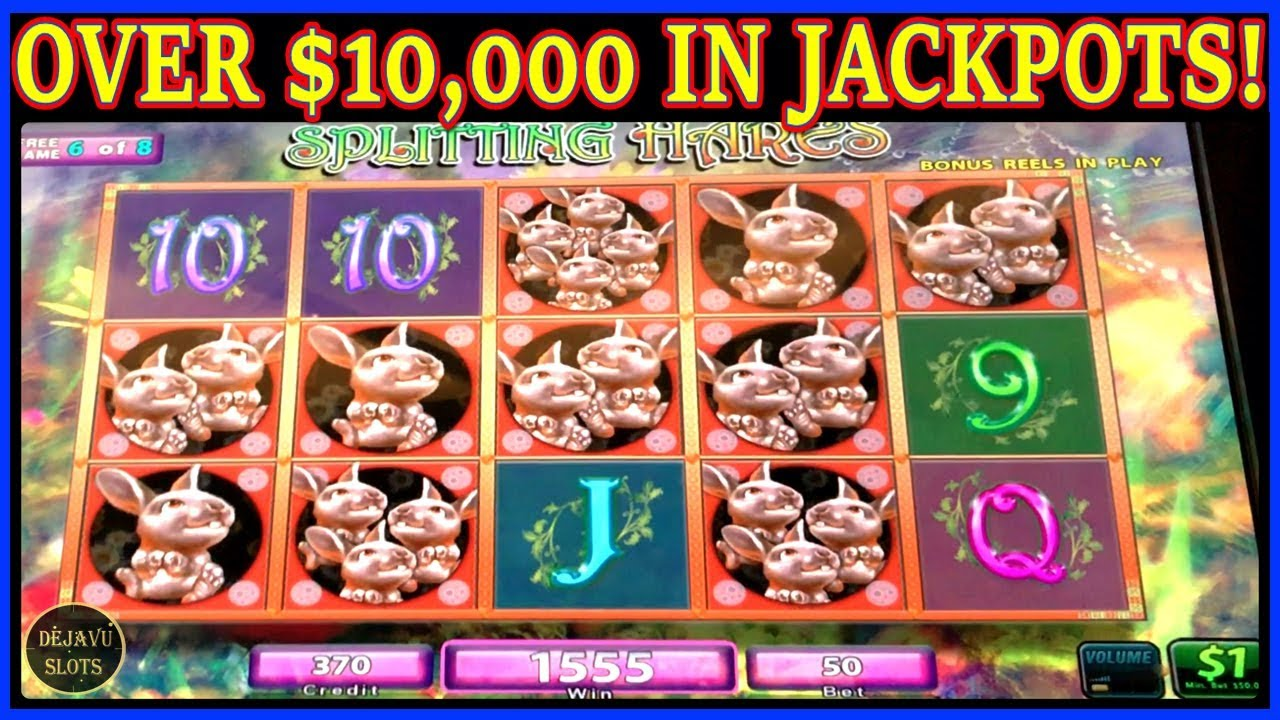 Slot machine jackpot mp3