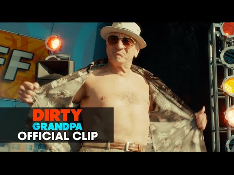 DIRTY GRANDPA - Mini Trailer - Own it on Digital, Blu-ray & DVDKaynak: YouTube · Süre: 31 saniye