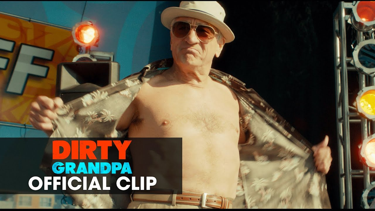Kinox.To Dirty Grandpa