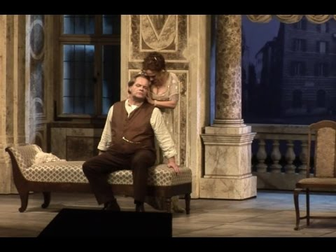 Puccinis Tosca | Staatsoper Berlin