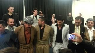 Kurdish wedding in Irving 4/21/2013