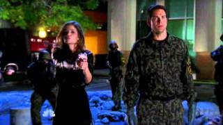 Chuck 4x24 The Magnet and the Russians