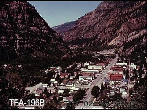 The Call of Colorado, 1960s