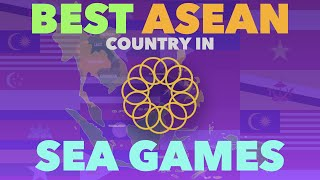 Southeast Asian Games All-Time Medal Tally  |  SEA Games Medal Tally