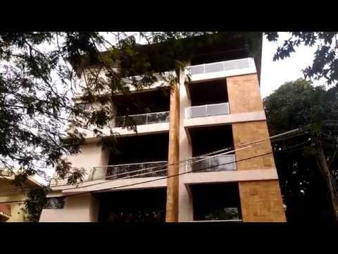 4BHK Apartment sale Indira nagar bangalore 100 feet road Metro Station