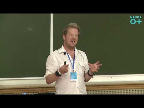 Брайан Вильсон - Год жизни в меняющейся Арктике