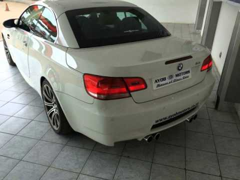 2008 bmw m3 e92 dct convertible auto for sale on auto trader south africa youtube. Black Bedroom Furniture Sets. Home Design Ideas