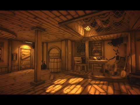 ✖ Bendy And The Ink Machine Torrent Edition Special For You ✖