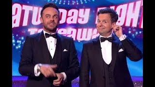Ant and Dec's Saturday Night Takeaway investigated by Ofcom as further scandal emerges
