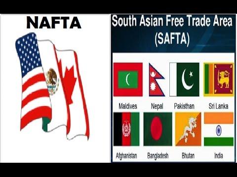 NAFTA & SAFTA Documentary