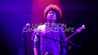 takuya kuroda good day bad habit the jazz cafe session
