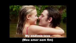 Endless Love - Lionel Richie e Mariah Carey